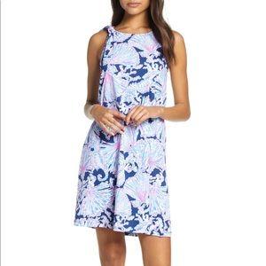 Lily Pulitzer Luella Sleeveless Shift Dress